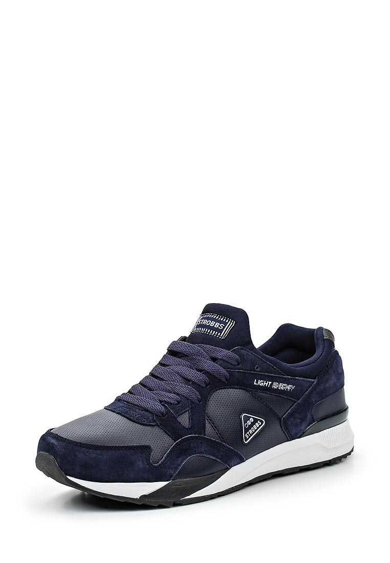 Мужские кроссовки Strobbs C2439-2