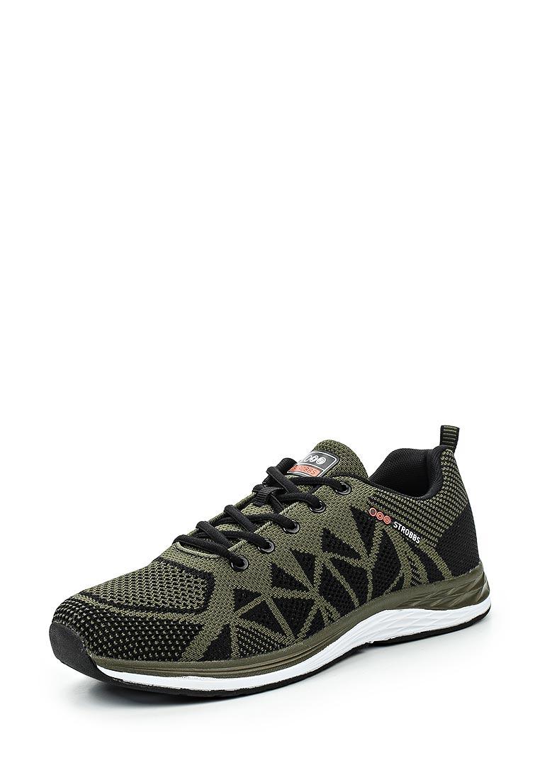Мужские кроссовки Strobbs C2442-19