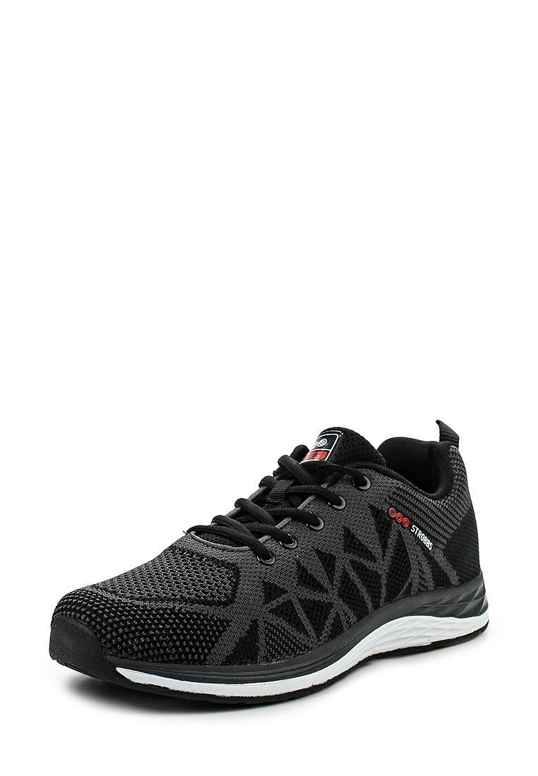 Мужские кроссовки Strobbs C2442-3