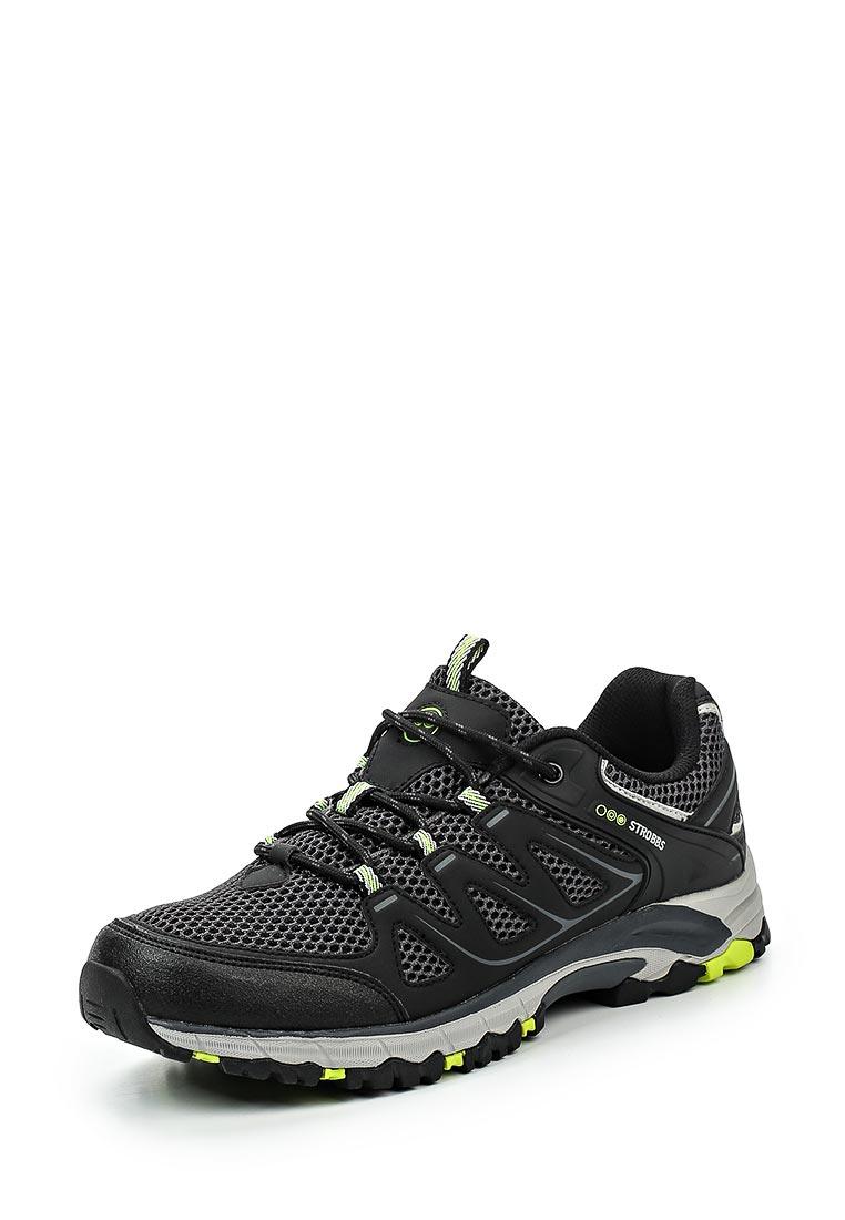 Мужские кроссовки Strobbs C2447-1