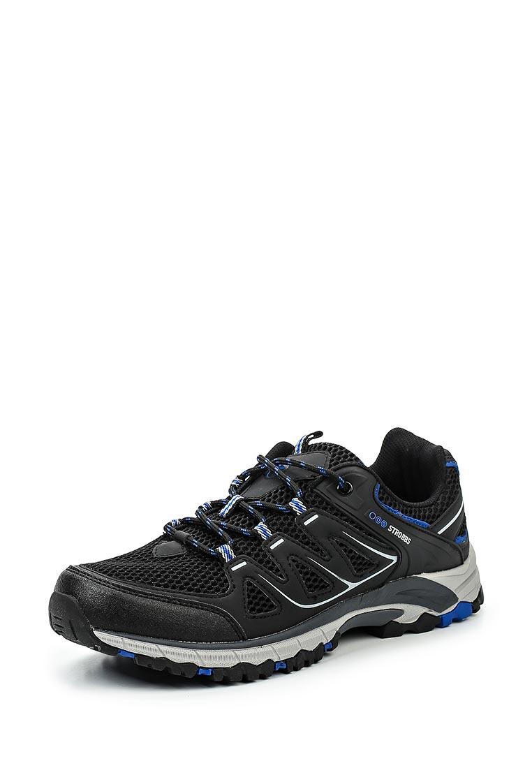 Мужские кроссовки Strobbs C2447-3
