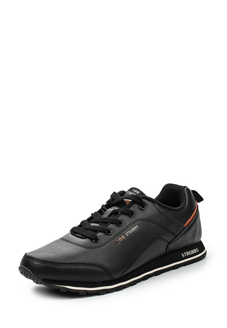Мужские кроссовки Strobbs C2450-3