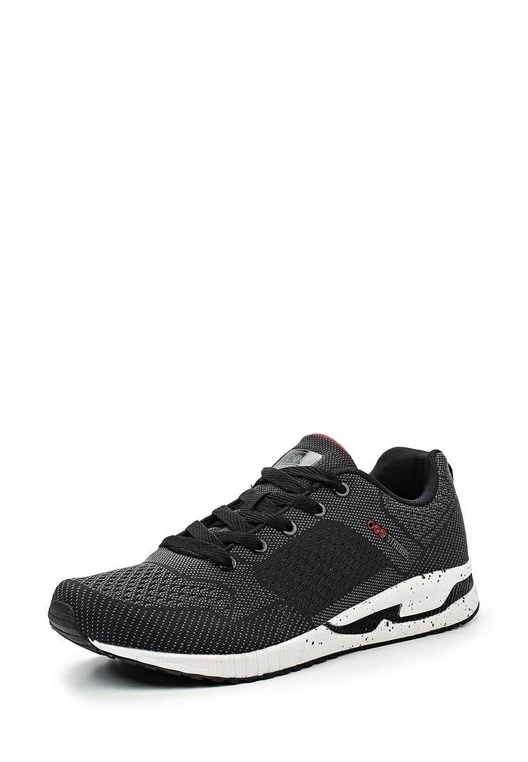 Мужские кроссовки Strobbs C2463-3