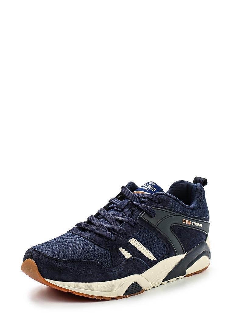 Мужские кроссовки Strobbs C2465-12