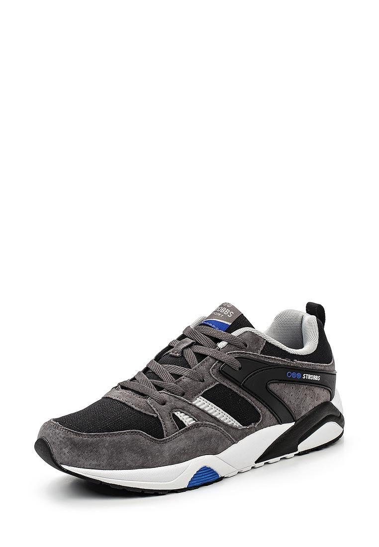 Мужские кроссовки Strobbs C2465-3
