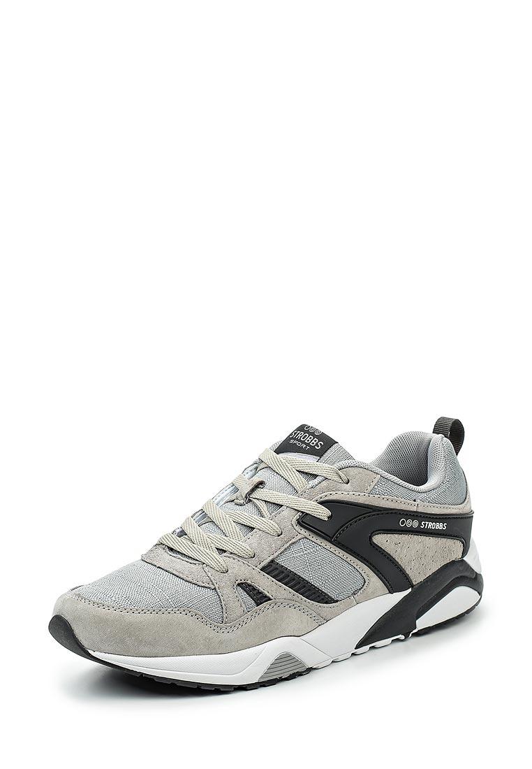 Мужские кроссовки Strobbs C2465-4