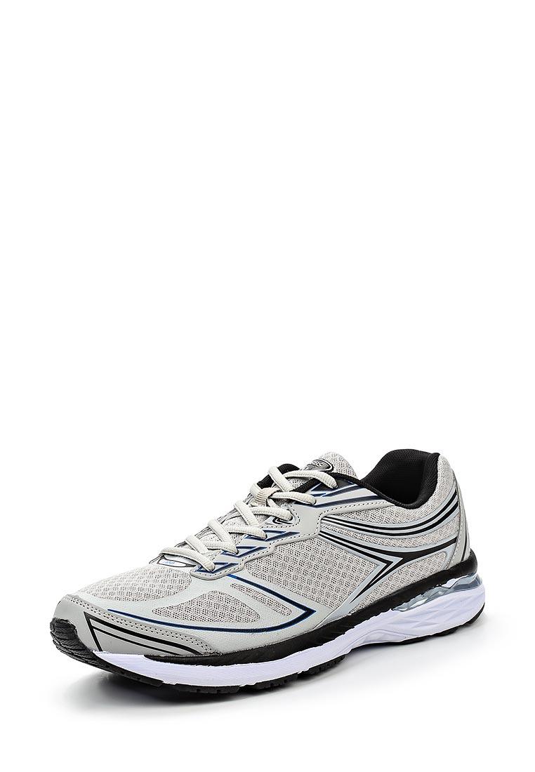 Мужские кроссовки Strobbs C2467-4