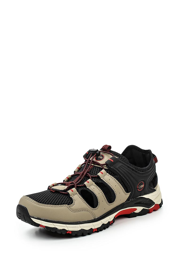 Мужские кроссовки Strobbs C2473-9