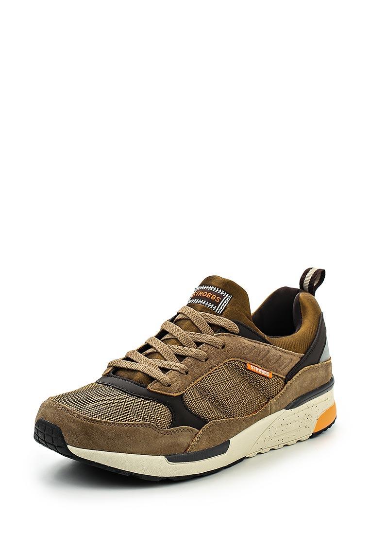 Мужские кроссовки Strobbs C2478-17