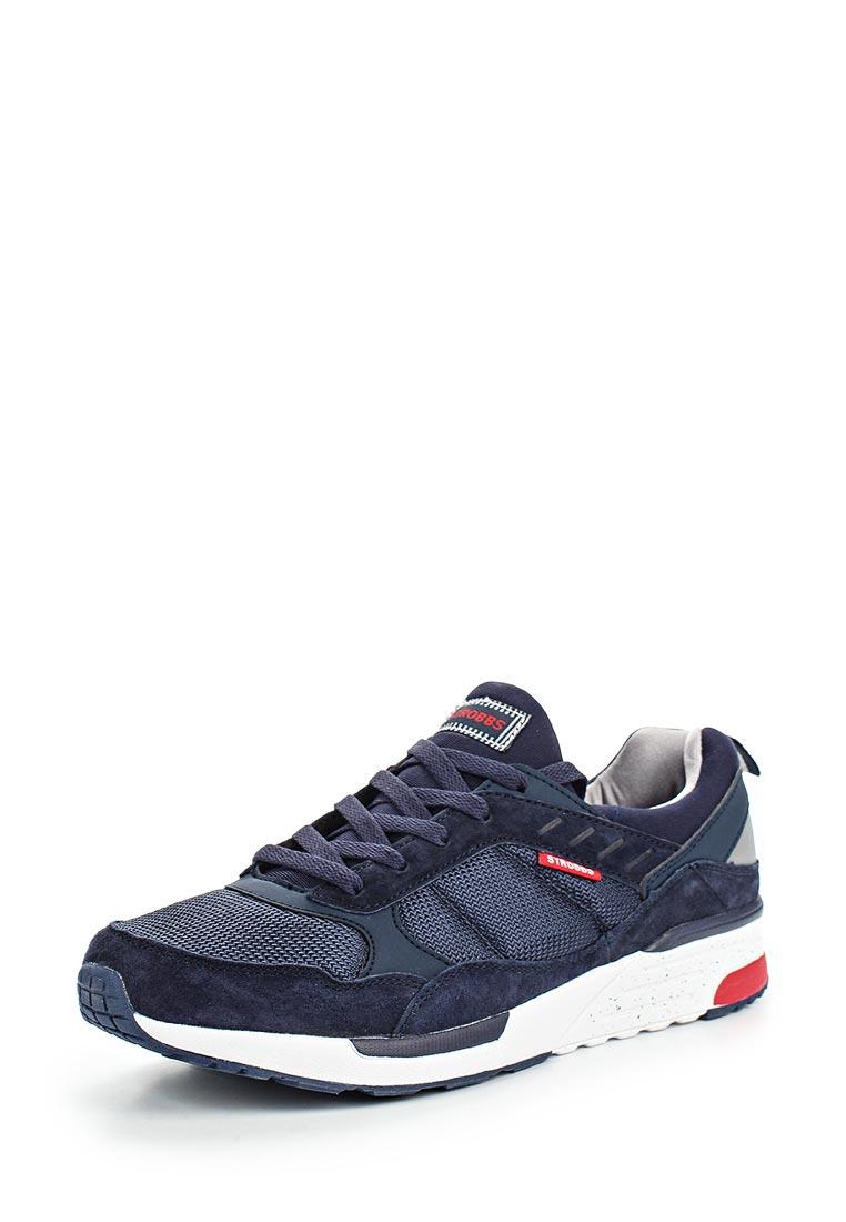 Мужские кроссовки Strobbs C2478-2