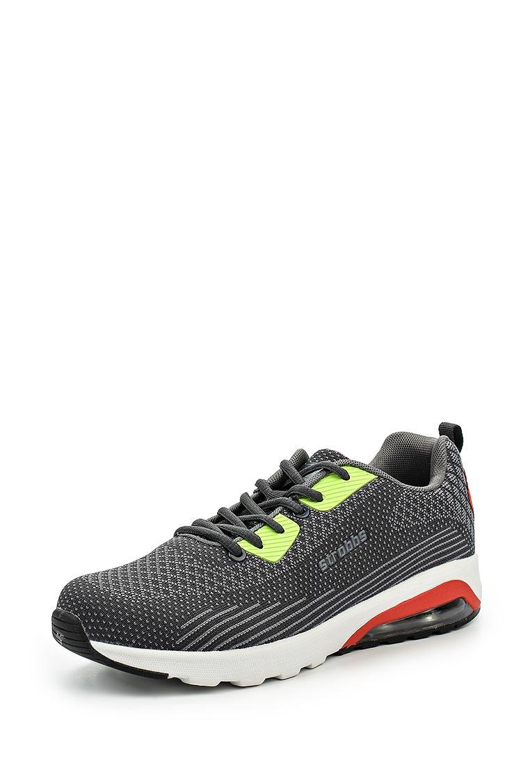 Мужские кроссовки Strobbs C2479-1