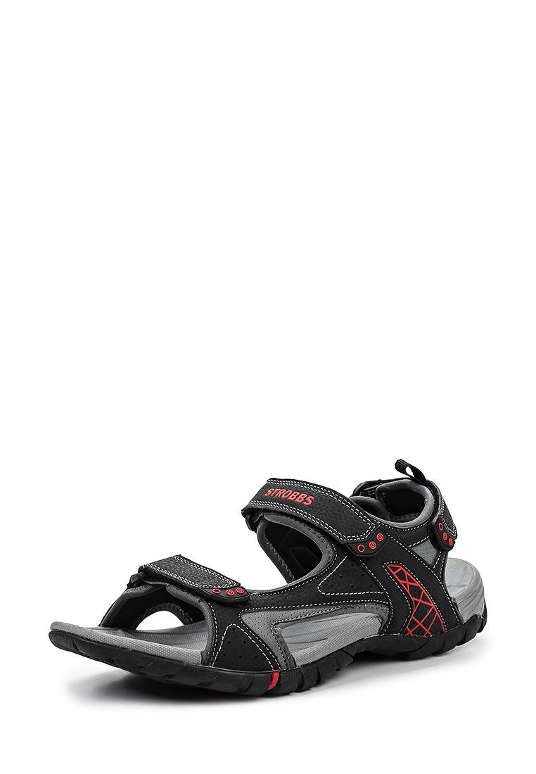 Мужские сандалии Strobbs C2481-3