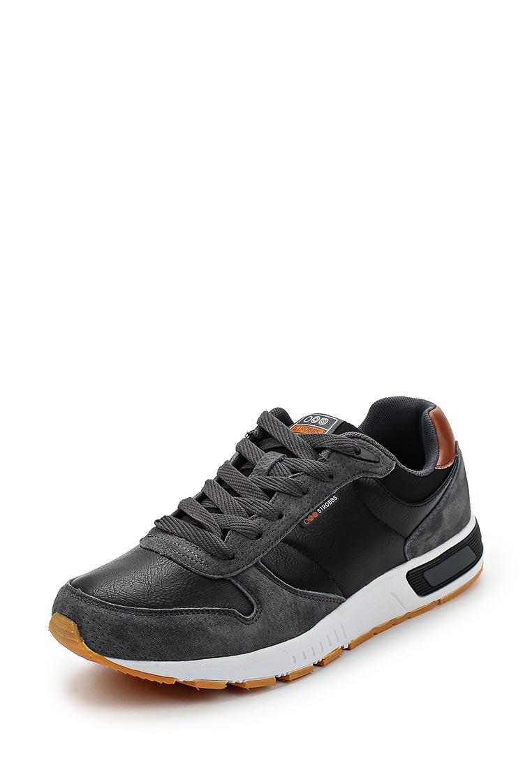 Мужские кроссовки Strobbs C2491-1