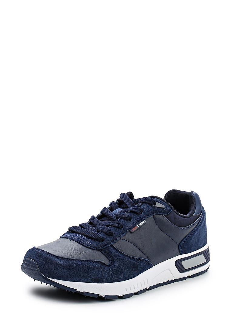 Мужские кроссовки Strobbs C2491-2