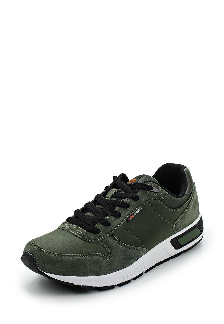 Мужские кроссовки Strobbs C2491-19