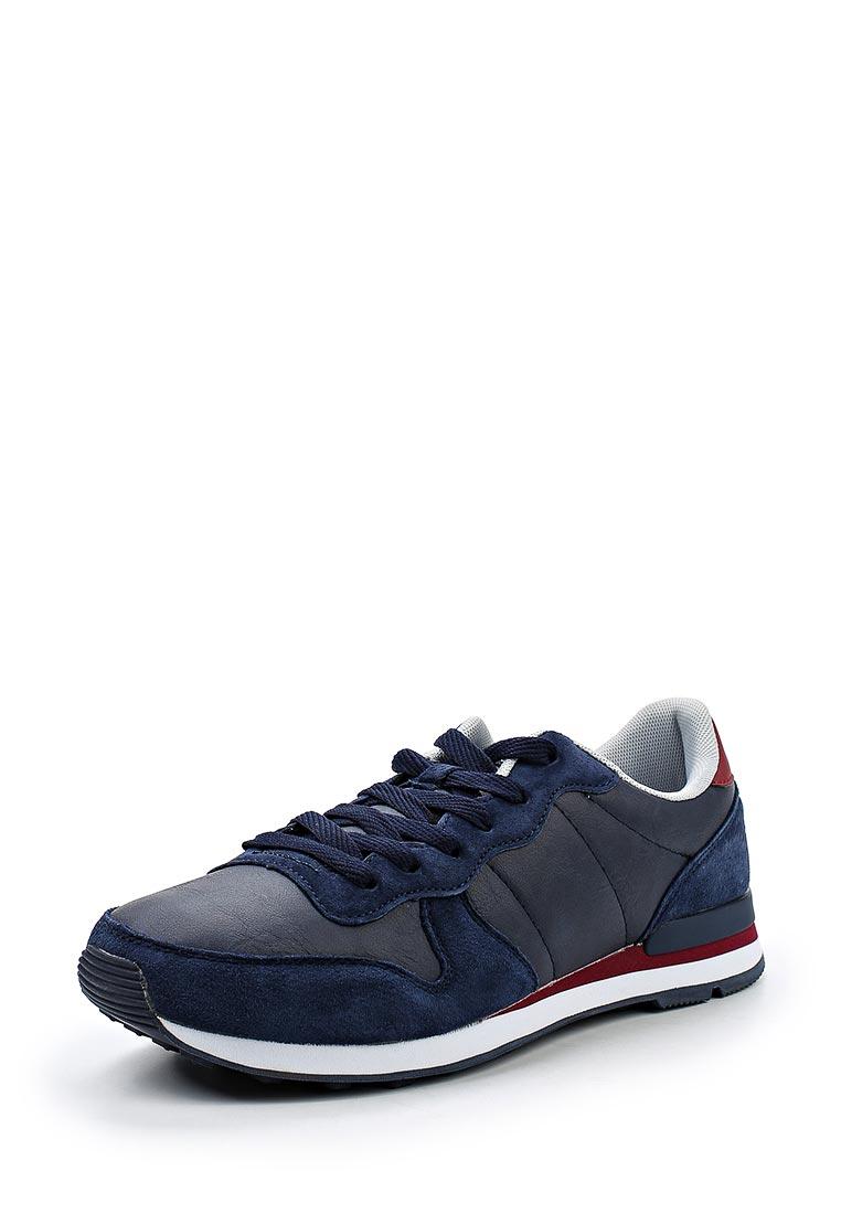 Мужские кроссовки Strobbs C2493-2