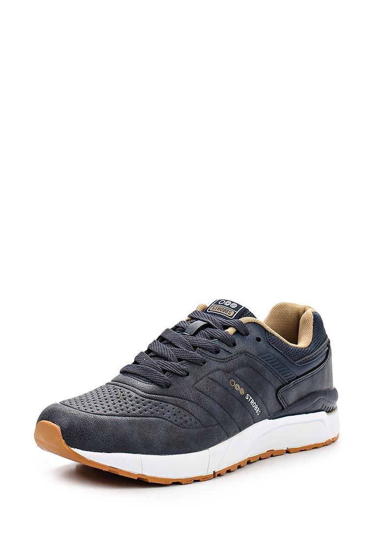Мужские кроссовки Strobbs C2519-2