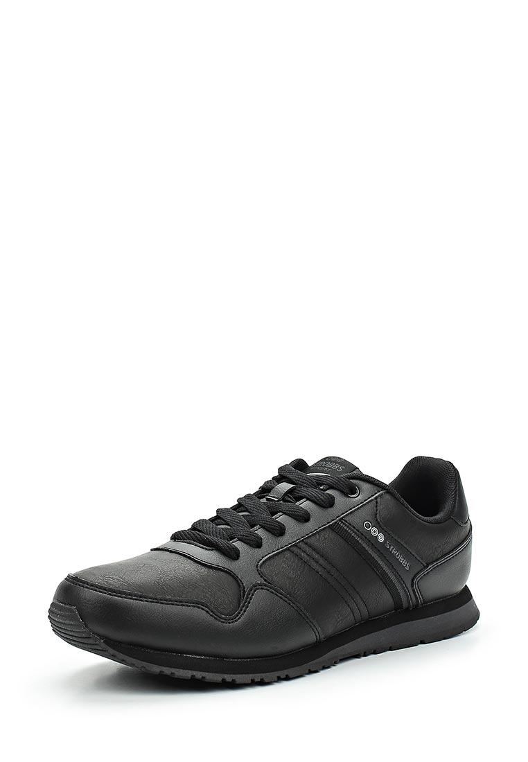 Мужские кроссовки Strobbs C2502-3