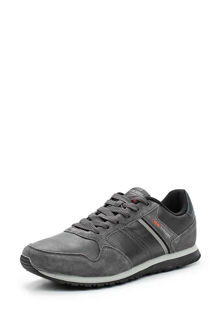 Мужские кроссовки Strobbs C2502-1