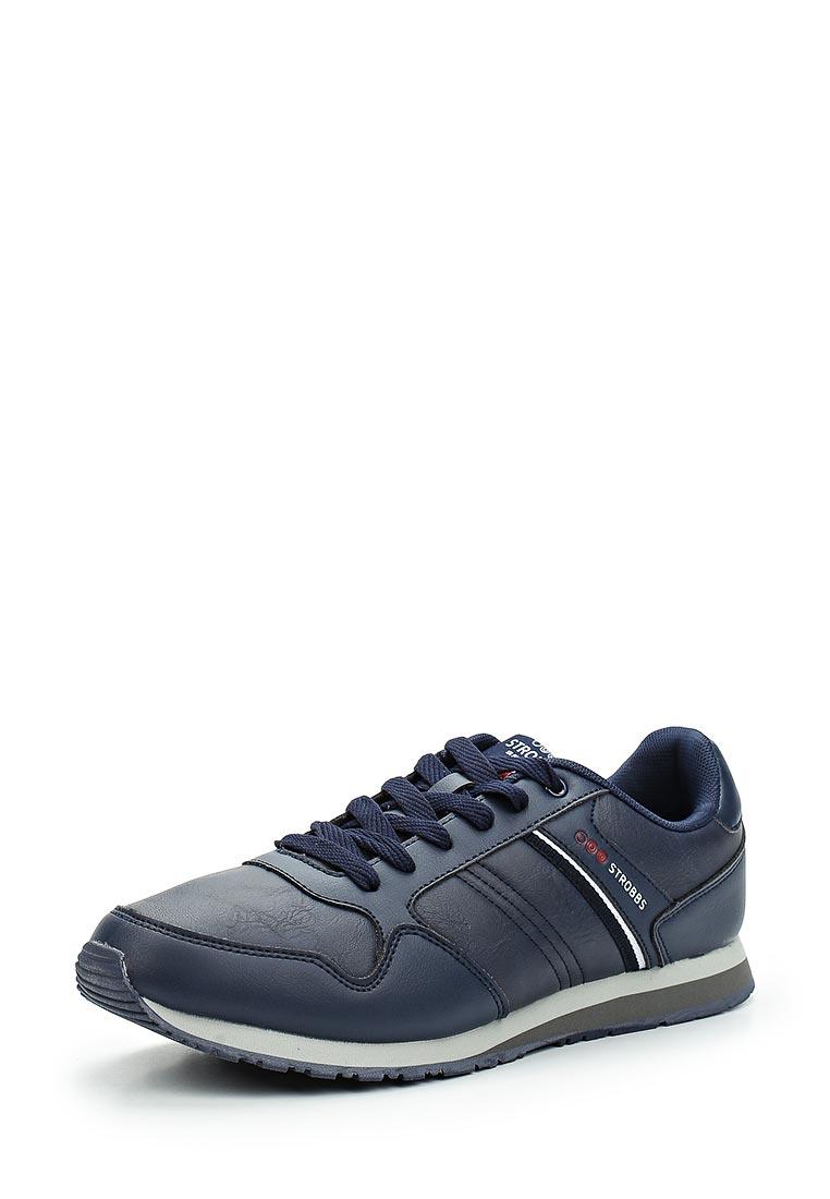 Мужские кроссовки Strobbs C2502-2