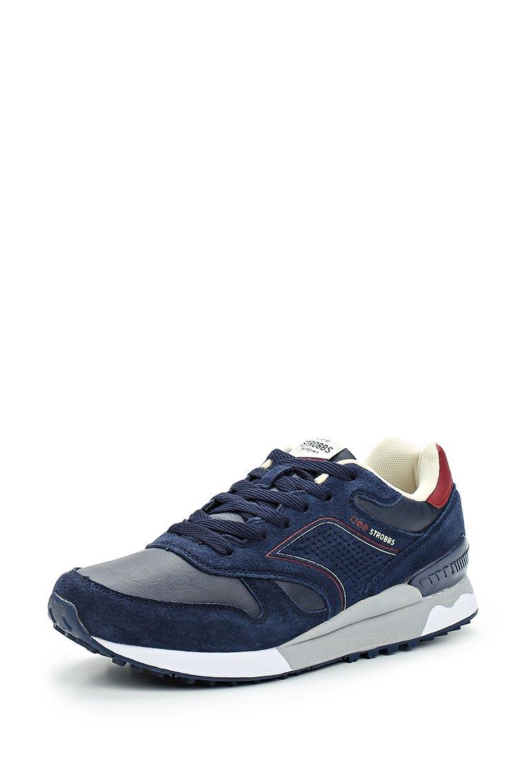Мужские кроссовки Strobbs C2510-2
