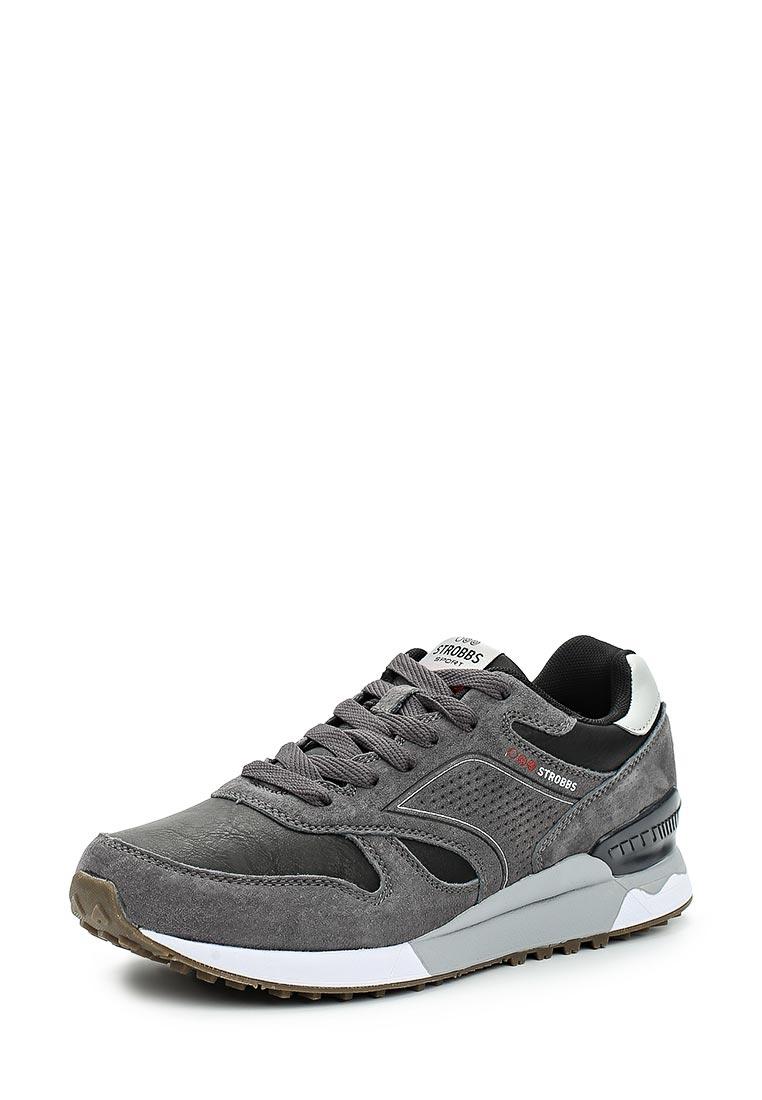 Мужские кроссовки Strobbs C2510-1