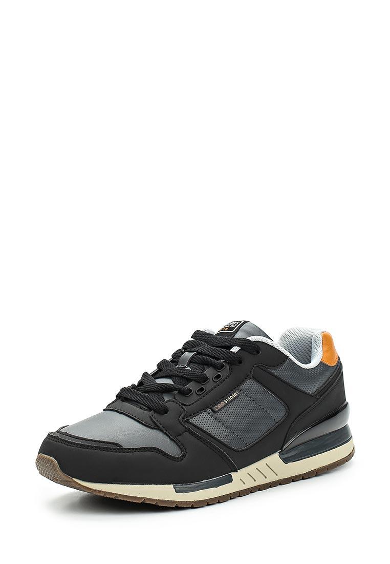 Мужские кроссовки Strobbs C2495-1