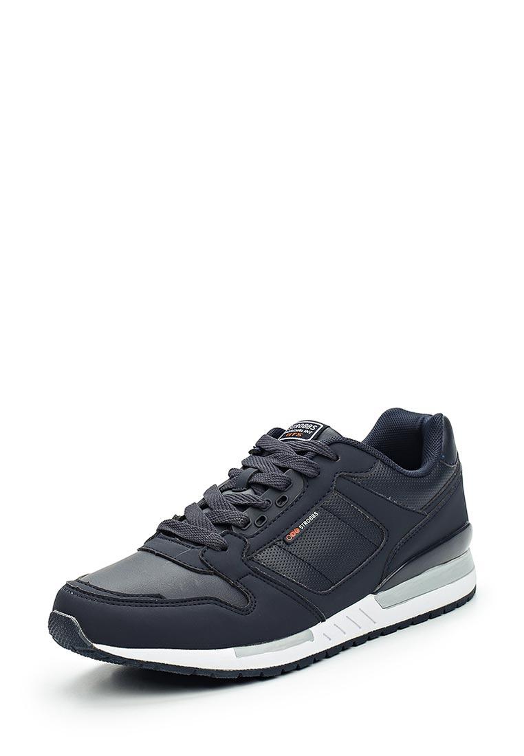 Мужские кроссовки Strobbs C2495-2