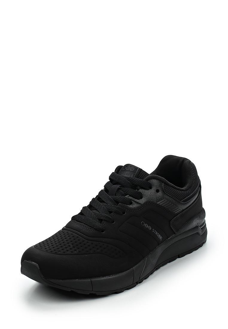 Мужские кроссовки Strobbs C2519-3