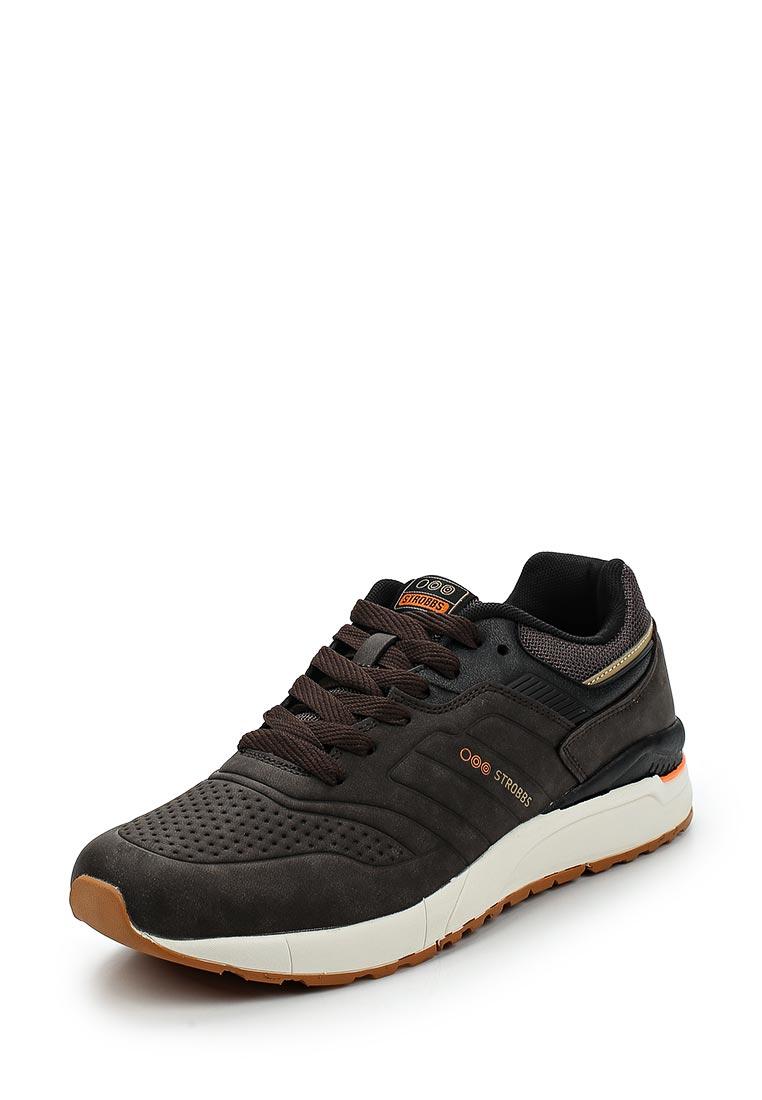 Мужские кроссовки Strobbs C2519-17