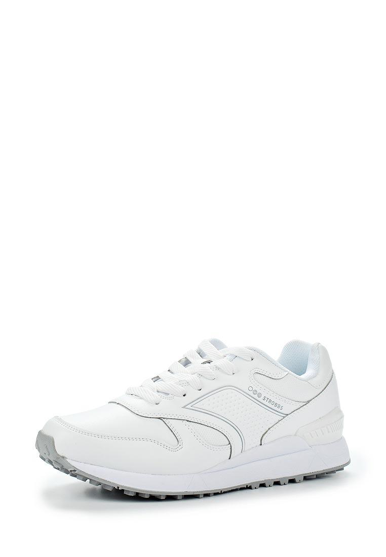 Мужские кроссовки Strobbs C2510-6