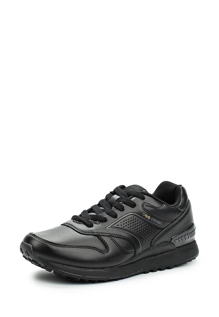 Мужские кроссовки Strobbs C2510-3