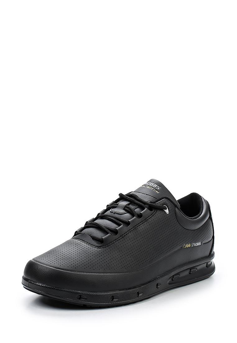 Мужские кроссовки Strobbs C2511-3