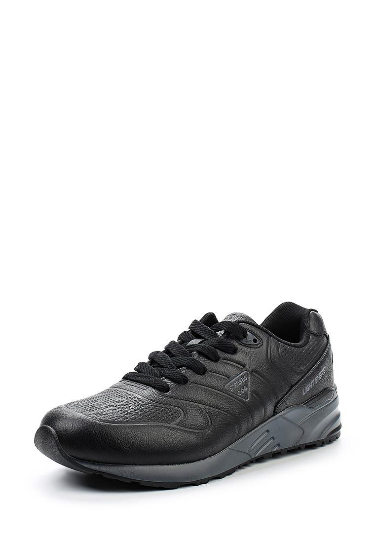 Мужские кроссовки Strobbs C2521-3