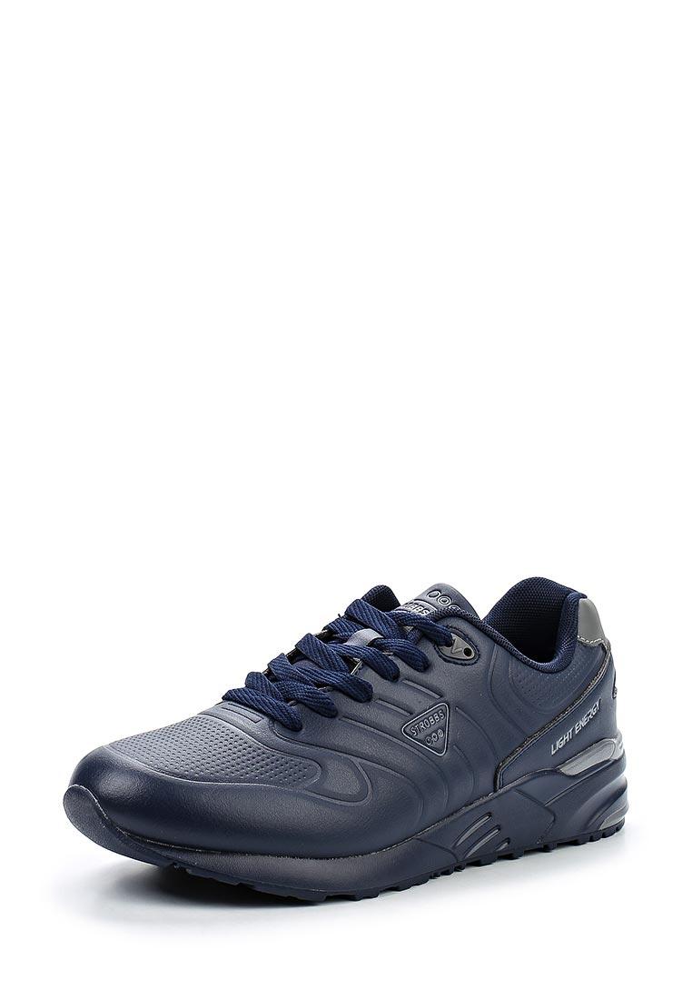 Мужские кроссовки Strobbs C2521-2
