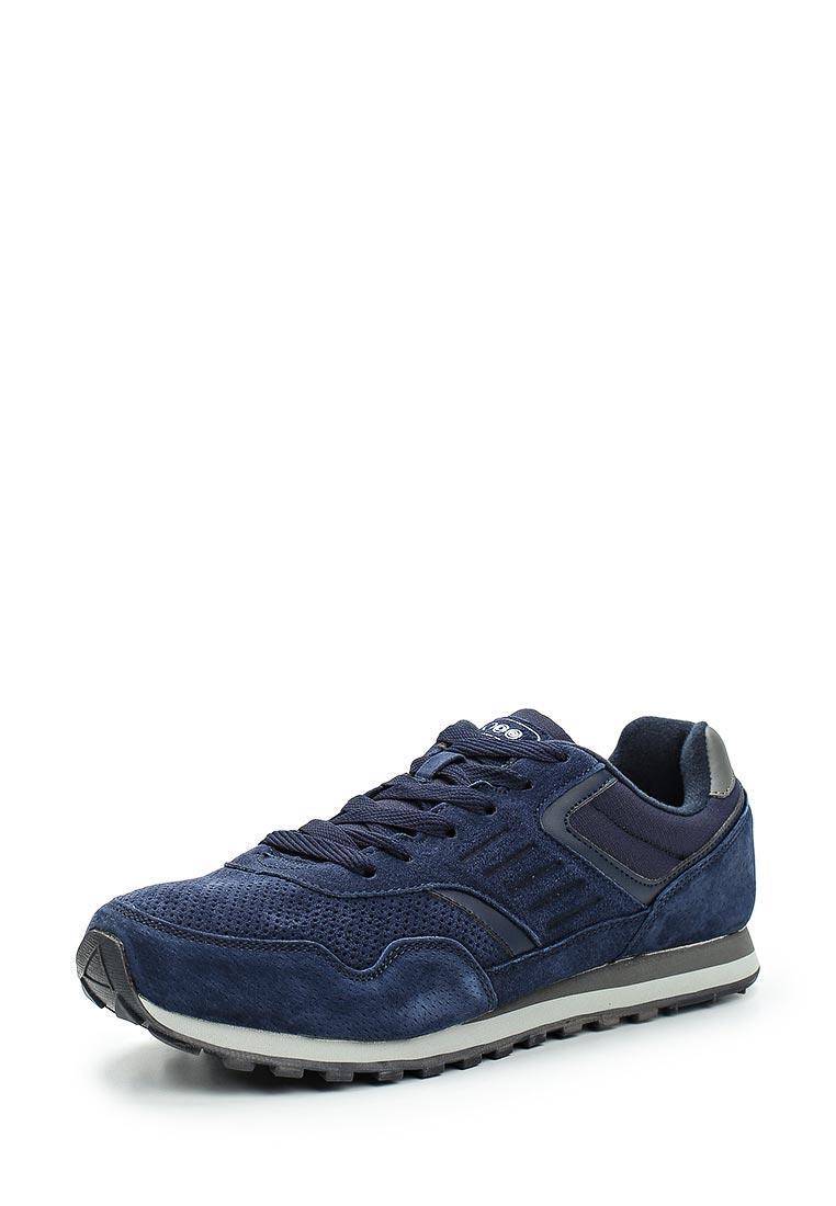 Мужские кроссовки Strobbs C2494-2