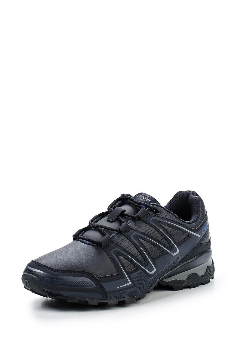 Спортивные мужские ботинки Strobbs C2501-2