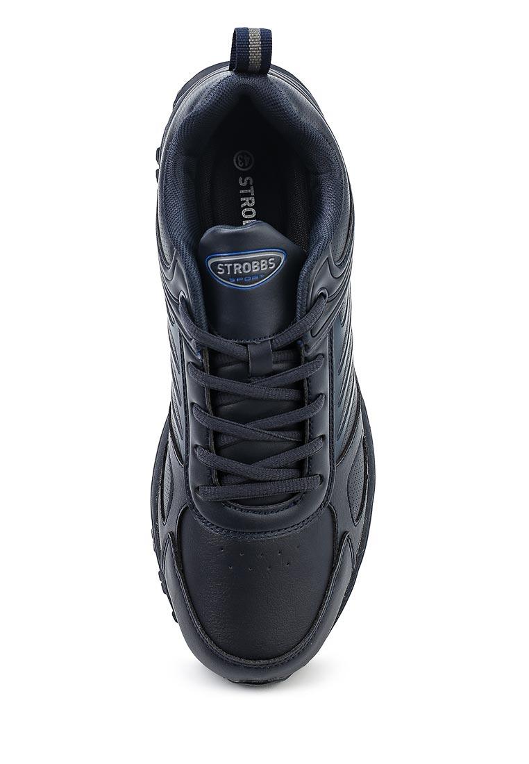 Мужские кроссовки Strobbs C2507-2: изображение 4