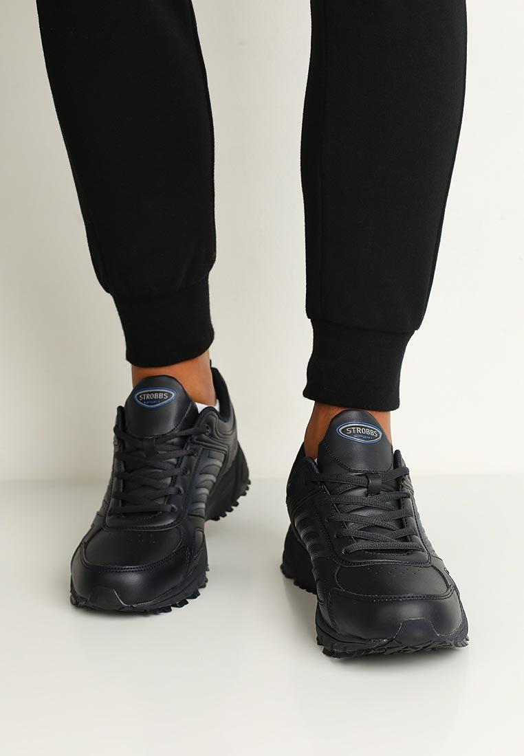 Мужские кроссовки Strobbs C2507-2: изображение 5