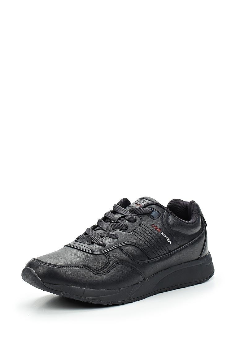 Мужские кроссовки Strobbs C2526-2
