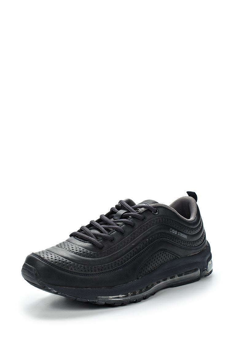 Мужские кроссовки Strobbs C2531-2