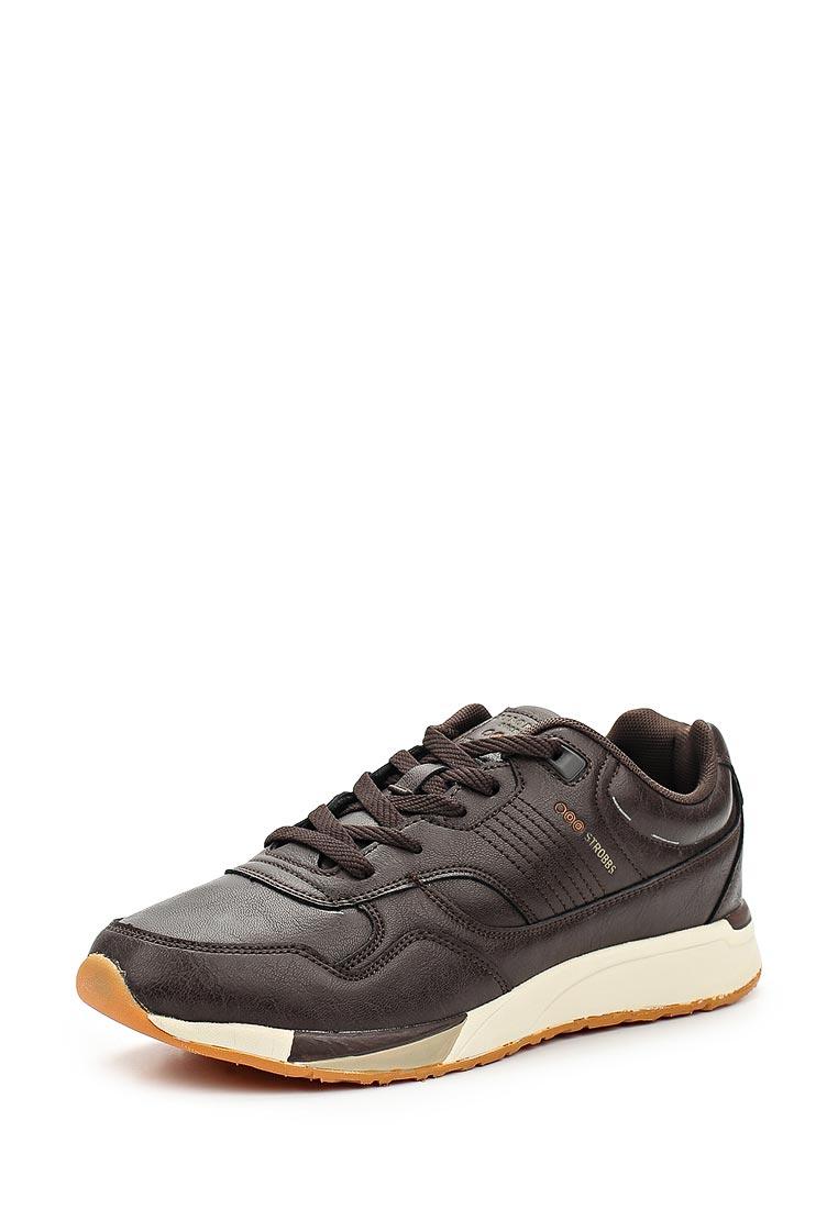 Мужские кроссовки Strobbs C2526-17