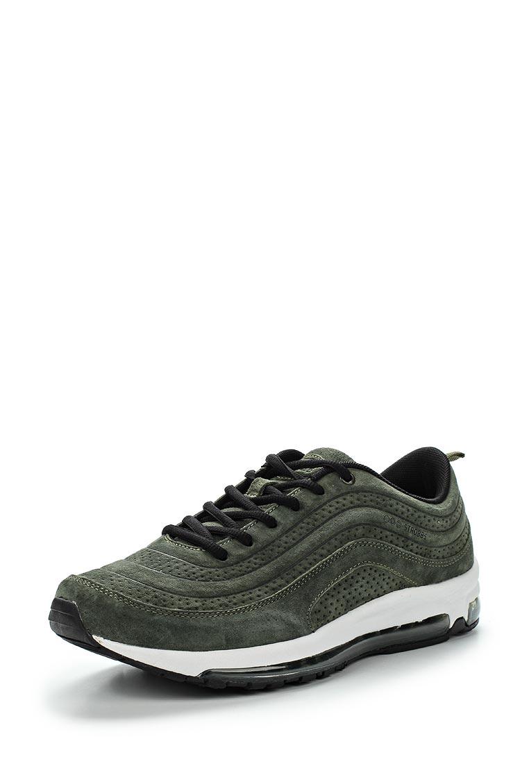 Мужские кроссовки Strobbs C2531-19