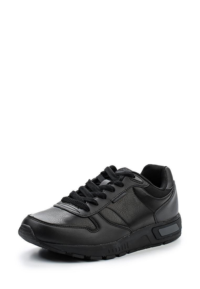 Мужские кроссовки Strobbs C2491-3