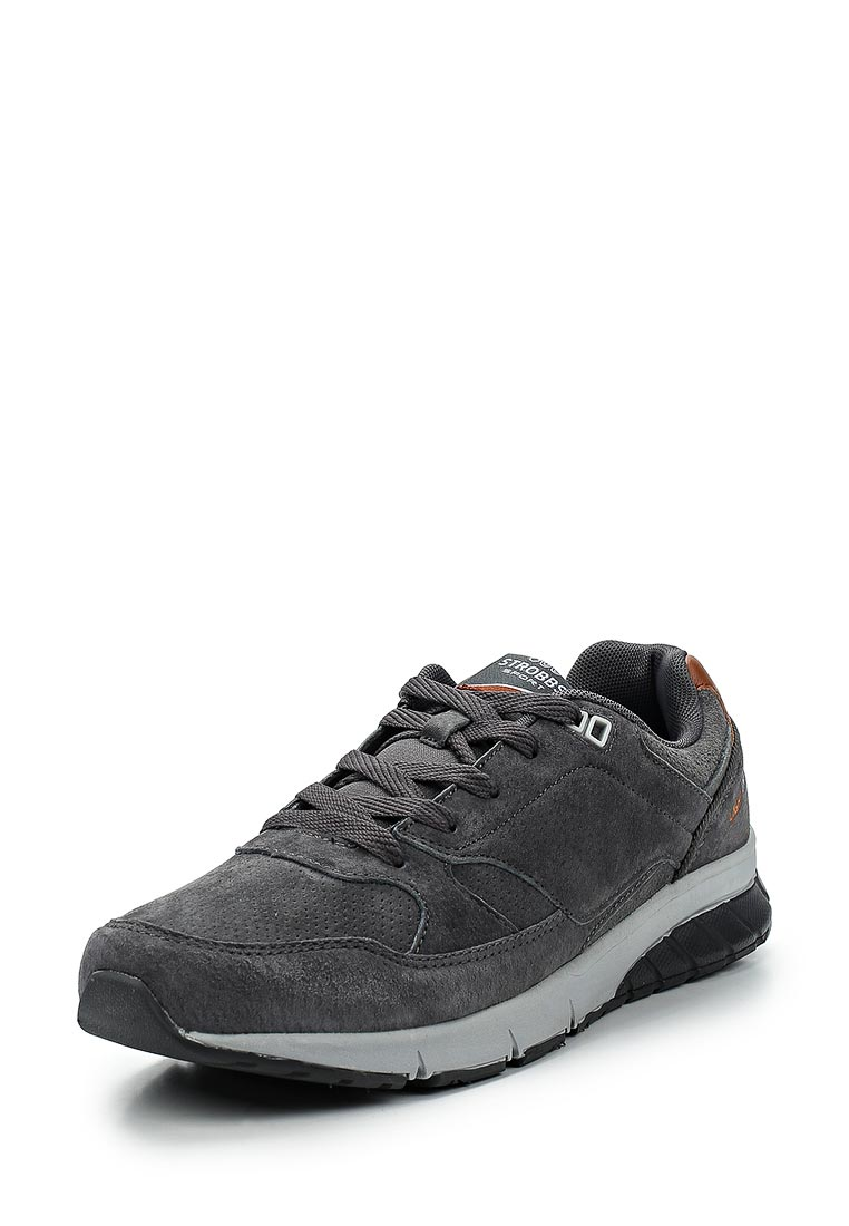 Мужские кроссовки Strobbs C2496-1