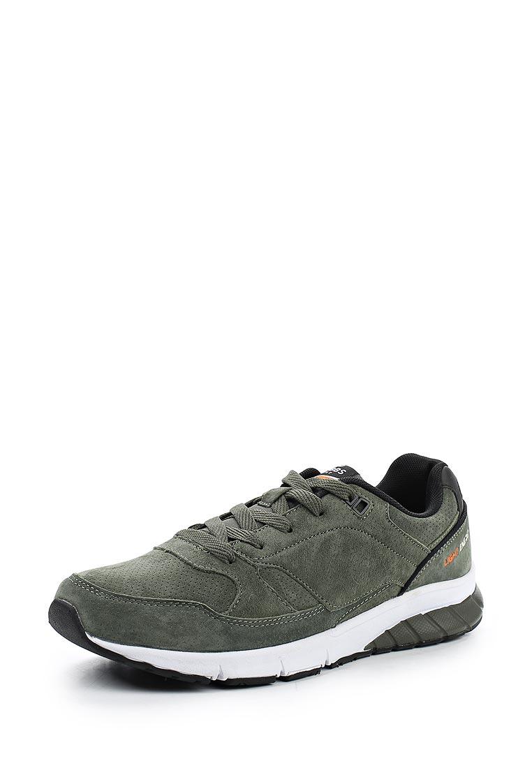 Мужские кроссовки Strobbs C2496-19