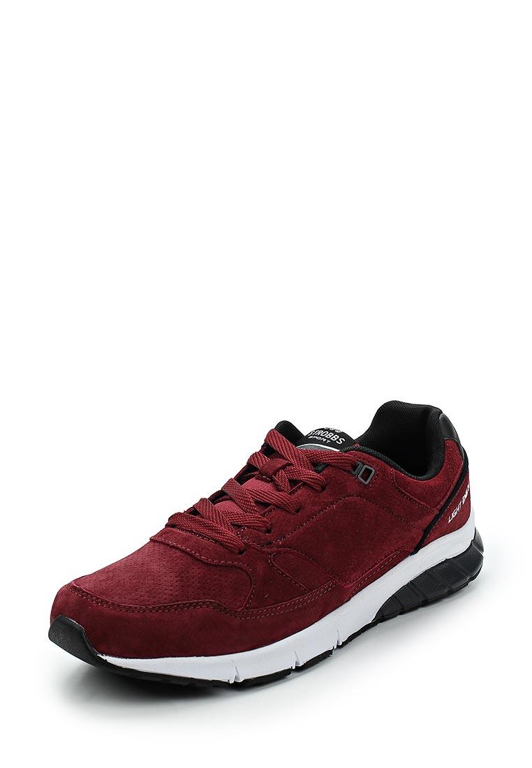 Мужские кроссовки Strobbs C2496-11