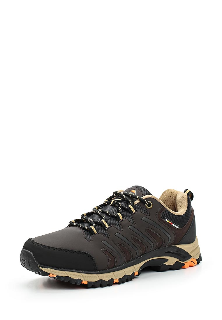Мужские ботинки Strobbs C2522-17