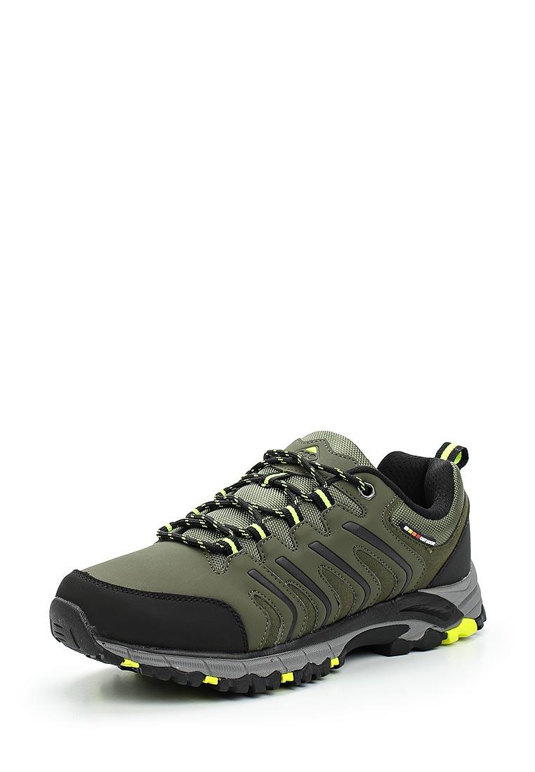 Мужские кроссовки Strobbs C2522-19