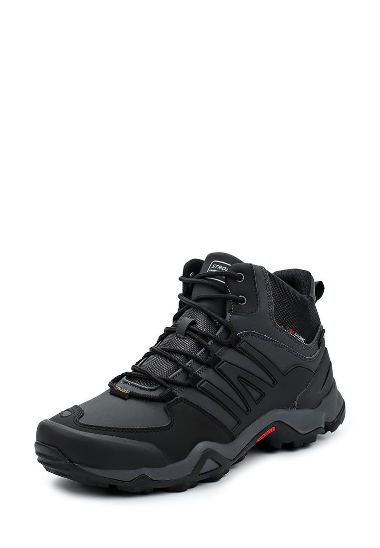 Спортивные мужские ботинки Strobbs C9090-1